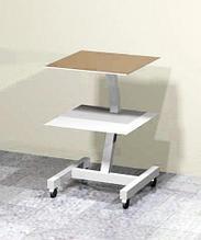АсБелМед Передвижной столик AS-10.1 арт. 10478