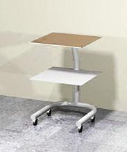 АсБелМед Передвижной столик AS-10.2 арт. 10479