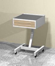 АсБелМед Передвижной столик AS-12.1 арт. 10483