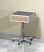 АсБелМед Передвижной столик AS-12.3 арт. 10485