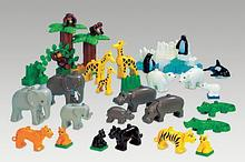 LEGO Дикие животные. DUPLO арт. RN10361