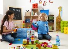 LEGO Базовый набор Cafe+. DUPLO арт. RN16902