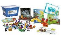 LEGO Моя первая история. Базовый набор арт. RN16903