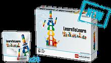 LEGO Учись учиться. Базовый набор арт. RN16904