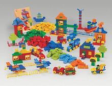 LEGO Гигантский набор. DUPLO арт. RN9726