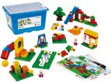 LEGO Детская площадка. DUPLO арт. RN9732