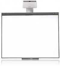 Noname Комплект SMART BOARD SB480iv5 с ультракороткофокусным проектором, 77 дюймов арт. ИА24786