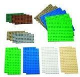 LEGO Малые строительные платы. LEGO арт. RN9744