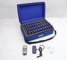 Smart Интерактивная система голосования SMART Response LE, 12 пультов арт. RN21738