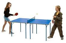 START LINE Cadet 2- компактный стол для небольших помещений арт. AQ17459