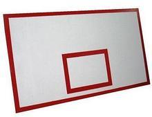 АКВЕЛЛА Щит баскетбольный тренировочный (фанера) 1200х900мм арт. AQ17498