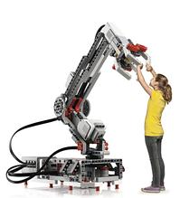 LEGO ПервоРобот EV3. Комплект заданий Инженерные проекты арт. RN9864