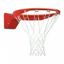 АКВЕЛЛА Кольцо баскетбольное профессиональное №7 с амортизатором арт. AQ17506