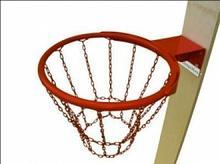 АКВЕЛЛА Кольцо баскетбольное №7 усиленное антивандальное арт. AQ17508