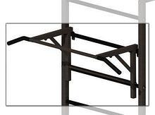 АКВЕЛЛА Перекладина навесная для шведской стенки с широким хватом арт. AQ17547