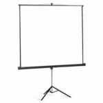 Noname Экран на штативе 150x150 см Tripod арт. RN17039