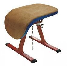 АКВЕЛЛА Конь гимнастический для опорного прыжка арт. AQ17552
