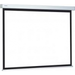 Noname Экран настенный с электроприводом 240х240 cм Рrojecta Compact Electrol арт. RN17056