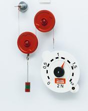 Noname Комплект лаб. оборудования демонстрационный «Механика на стальной доске» арт. RN23144