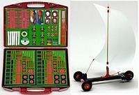 Noname Комплект оборудования для конструирования и испытаний «Транспортные средства» арт. RN23146