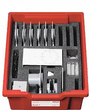 Noname Комплект лаб. оборудования «Оптика 1». Дополнительный набор арт. RN23108