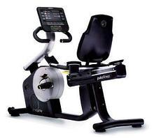 Noname 250G Fusion Горизонтальный велотренажер Pulse Fitness арт. PrG25108
