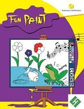Noname Fun Paint арт. 5623