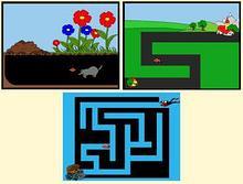 Noname A-Maze-Ing арт. 5626