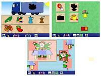 Noname PuzzleWorld арт. 5627