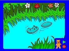 Noname Teddy Games арт. 5629