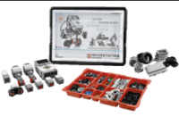 LEGO ПервоРобот EV3. Базовый набор арт. RN9947