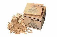 Noname Конструктор из деревянных плашек, 1000 элементов арт. RN23158