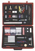 Noname Физика. Комплект демонстрационного оборудования арт. RN10304