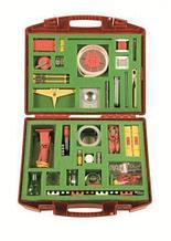 Cornelsen Комплект лаб. оборудования «Природные явления» с рук.для учителя арт. RN23137