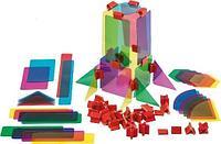 Noname Конструктор плоскостной полупрозрачный арт. RN23064