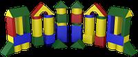 Noname Конструктор (42 детали) арт. DmL23784