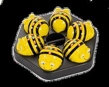 Noname ЛогоРобот Пчелка: Набор из 6 роботов арт. RN23118