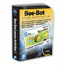 Noname ЛогоРобот Пчелка: Интерактивная игровая среда «Умная пчела» (ПО на 1 пользователя) арт. RN23126