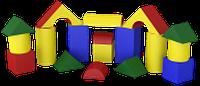 Noname Конструктор (18 деталей) арт. DmL23794