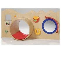 Noname Панель игровой стены: круглый туннель арт. RN17988