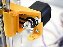 Noname «Альфа-КИТ» - собери свой 3d принтер сам арт. InV20330