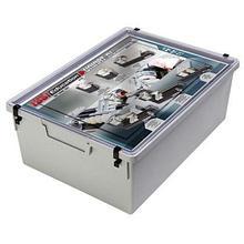 Noname Конструктор модульных станков UNIMAT ML Design   Technology. Базовый набор.(4в1) арт. RN23091