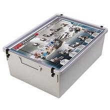 Noname Конструктор модульных станков UNIMAT ML Technic. Базовый набор.(7в1) арт. RN23093
