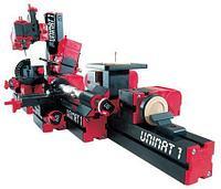 Noname Конструктор модульных станков UNIMAT 1 Classic. Ресурсный набор арт. RN17841