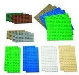 LEGO Малые строительные платы. LEGO арт. RN10044