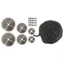 LEGO Цепь и комплект звездочек TETRIX MAX арт. RN24389
