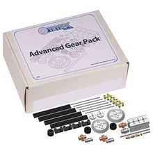 LEGO Набор сложных зубчатых передач (шестеренок) TETRIX MAX арт. RN24391