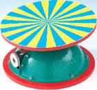 Педало Тренажер Варусел: большой диск арт. RN16854