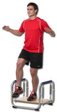 Педало Тренажeр мышечных ощущений «Спортивный» арт. RN16857