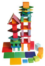 Grimms Пластины цветные, 9х9 см арт. RN10131
